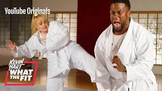 Download Karate with Rebel Wilson and Kevin Hart Video