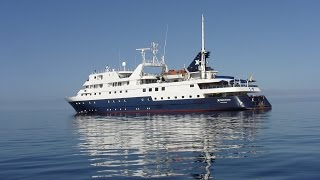 Download Celebrity Xpedition - a Virtual Tour - Galapagos Cruise January 2015 Video