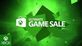 Download Xbox Ultimate Game Sale 2017 Video Video