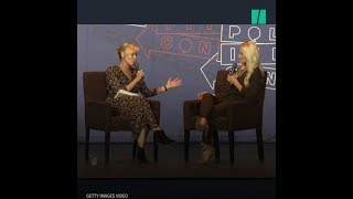 Download Chelsea Handler Calls Out Tomi Lahren's Obamacare Hypocrisy At Politicon Video
