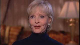 Download Florence Henderson on her ″date″ with Barry Williams - EMMYTVLEGENDS.ORG Video