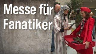Download Die Messe für Fanatiker - Fanatika 2015   extra 3   NDR Video