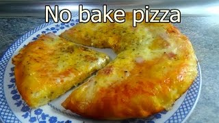 Download TASTY NO OVEN PIZZA - Tasty and easy food recipes for dinner to make at home Video