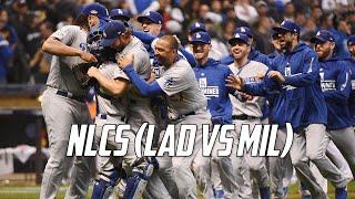 Download MLB | 2018 NLCS Highlights (LAD vs MIL) Video
