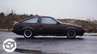 Download The AE86's last drive | Juicebox - Unboxed #14 Video