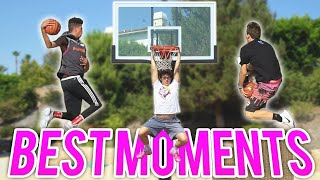 Download TOP 100 FUNNIEST AND EPIC BASKETBALL MOMENTS! Video