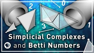 Download Simplicial Complexes: Your Brain as Math Part 2   Infinite Series Video