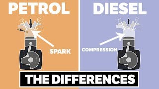 Download The Differences Between Petrol and Diesel Engines Video