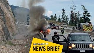 Download Oyama vehicle inferno Video