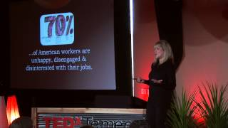 Download What's next in service for the hospitality industry,a culture of care: Jan Smith at TEDxTemecula Video