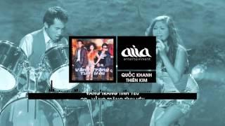 Download Vầng Trăng Tình Yêu - Quốc Khanh, Thiên Kim [asia SOUND] Video