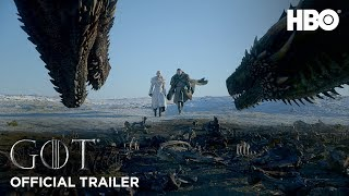 Download Game of Thrones | Season 8 | Official Trailer (HBO) Video