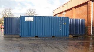 Download These Guys Bought A Shipping Container For $335 – Then Found A Treasure Trove Inside Worth Thousands Video