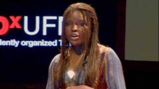 Download TEDxUFM: Magatte Wade - Disruptive Brands as Cultural Innovation Video