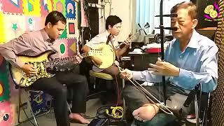Download Ngón đờn đã làm ngất ngây biết bao trái tim người mộ điệu Cải lương | Hoàng Vũ - Huỳnh Tuấn & Út Tỵ Video