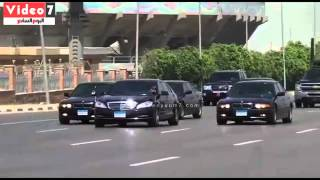 Download ابو حماد وصل موكب السيسى Video