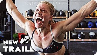 Download The Redeemed and the Dominant Trailer (2018) The Fittest on Earth Crossfit Movie Video