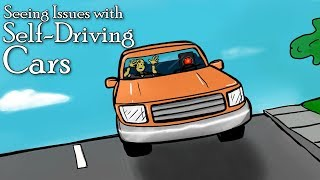 Download Seeing Issues with Self-Driving Cars Video