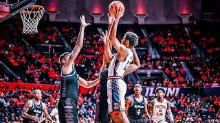 Download Illinois Basketball Highlights vs DePaul 11/17/17 Video