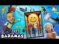 Download SCARES, SHARKS & SURPRISES! Exploring Atlantis on our 3rd Day (FUNnel Vision Bahamas Trip Part 3) Video