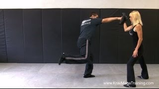 Download Krav Maga - Superman Punch (How to Perform and Why) Video