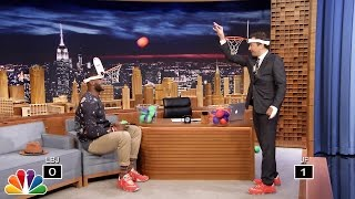 Download Faceketball with LeBron James Video