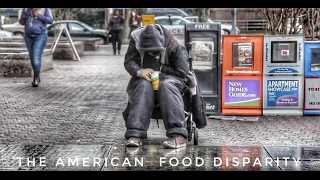 Download The American Food Disparity: The Story of America's 49 Million Food Insecure Video
