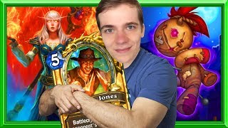 Download Reaching High Legend With An Anti-Cubelock Deck Video
