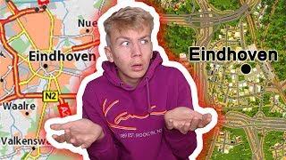 Download EINDHOVEN BOUWEN! (NEDERLAND NABOUWEN in Cities Skylines #2) Video