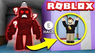 Download GLITCHING ROBLOX to ESCAPE THE BEAST! (Flee The Facility) Video