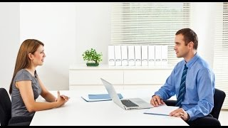 Download Job Interview Conversation - Interview Question and Answers in English Video