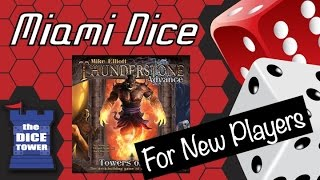 Download Miami Dice - Episode 50a - Thunderstone Advance - for new players Video