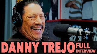 Download Danny Trejo on Donald Trump, How He Got Into Acting and Trejo's Tacos (Full Interview) | BigBoyTV Video