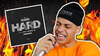 Download How Tay-K Recorded ″Hard″ Video