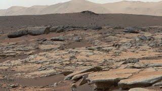 Download IMAGENS DE MARTE (HD): Imagens da Curiosity Rover / Nasa Video