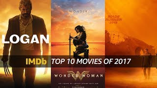 Download IMDb's Top 10 Movies of 2017 Video