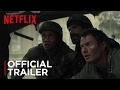 Download Spectral | Official Trailer [HD] | Netflix Video
