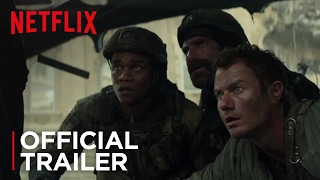 Download Spectral | Official Trailer [HD] | Netflix Video