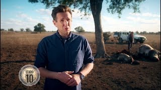 Download Drought Crisis: The Devastating Reality Of Drought In Rural New South Wales   Studio 10 Video