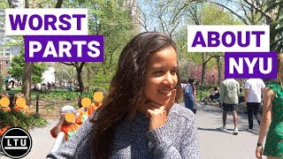 Download The WORST Parts About NYU - New York University - Campus Interviews (2018) LTU Video