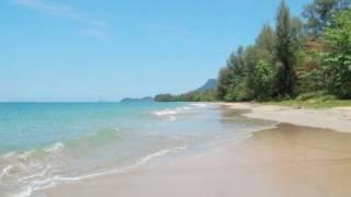 Download Koh Jum Beaches and Oonlee Bungalows near Krabi, Thailand Video