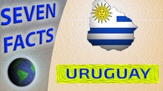 Download Facts about Uruguay you've never heard Video