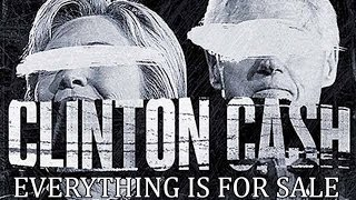 Download CLINTON CASH — Director's Cut — FULL OFFICIAL MOVIE — Bill & Hillary Clinton´s Blur exposed Video