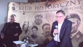 Download KHD#1 - Sławomir Cenckiewicz #1/12 - Czy można niszczyć legendę Lecha Wałęsy Video