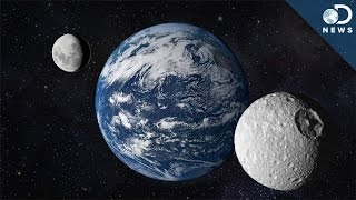 Download Does Earth Have A Second Moon? Video