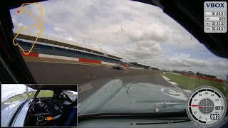 Download JT fastest Lap Silverstone Healey GTSCC 2017 Video