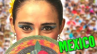 Download How to DESCRIBE MEXICANS in 5 WORDS | Mexico City Video