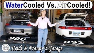 Download Water Cooled Vs. Air Cooled Engines – With Engine Sound Video