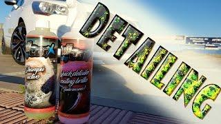 Download PROBANDO CERA LIQUIDA FULLCARX DE FULL DIP [DETAILING] Video