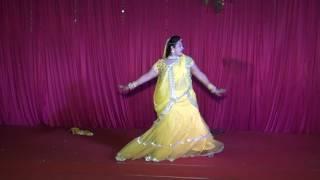 Download Mahila sangeet dance saajan special by neha pavan choukse Video